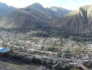 Cusco: intervienen a chofer ebrio en la vía Ollantaytambo-Urubamba