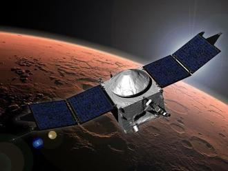 Países europeos se unen para investigar misterios de Marte
