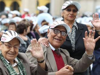 ONP advierte a pensionistas sobre modalidades de estafa