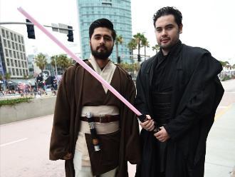 Comic-Con: Nueva entrega de
