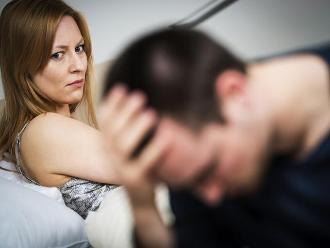 Estas situaciones de estrés provocan problemas de erección