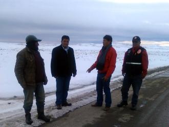 Declaran a Puno en estado de Emergencia por bajas temperaturas
