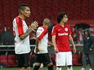 Paolo Guerrero: ¿Cuanto deberá pagar Flamengo para que juegue ante Corinthians?