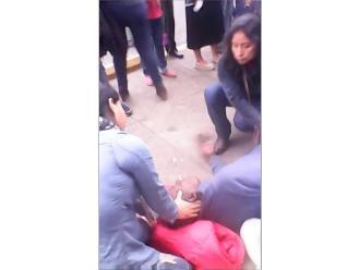 WhatsApp: denuncian falta de atención inmediata en hospital del Minsa