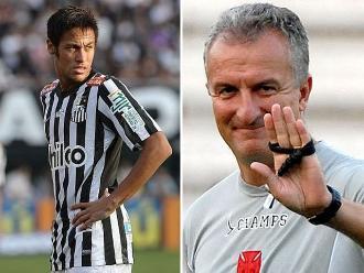 Santos contrató técnico que despidió hace cinco años por culpa de Neymar