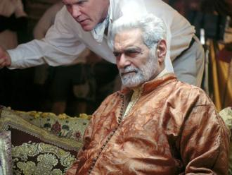Falleció el actor Omar Sharif a los 83 años