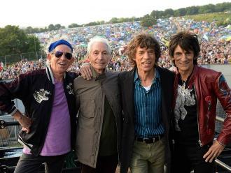 Rolling Stones ya no vendrán a Lima: terminarán tour el 15 de julio