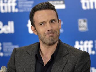 Batman: Ben Affleck dirigirá y protagonizará nueva película