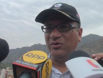Ministro de Agricultura suspende visita a la región Piura