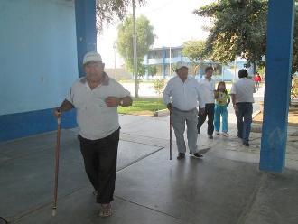 Según INEI, en el 2050 habrá 6,5 millones de adultos mayores en el Perú