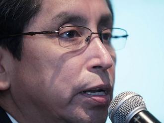 Ministro de Salud anuncia construcción de tres hospitales en la selva