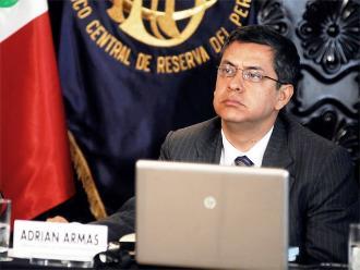 BCR: Avance del PBI dependerá en parte de próximas medidas económicas