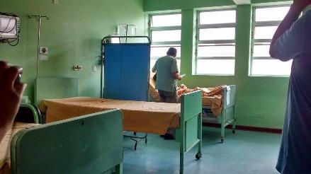 Forman comisión para investigar negligencia en hospital de Puno