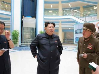 EEUU: expertos creen que Corea del Norte oculta un laboratorio de ántrax