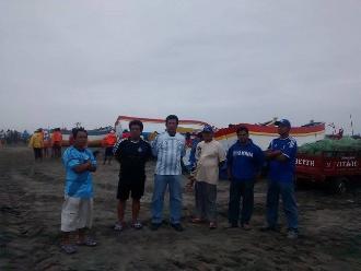 Cantidad de ballenas en litoral lambayecano preocupa a pescadores