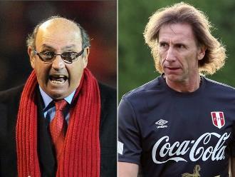 Selección peruana: Los ranking FIFA de Sergio Markarián y Ricardo Gareca