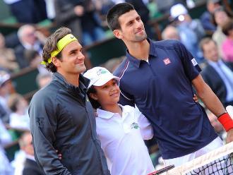 Wimbledon: Federer buscará ganar su octavo título ante Djokovic