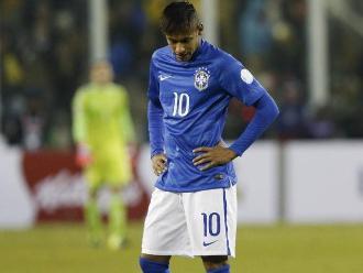 Copa América: Brasil recurrirá al TAS para que le reduzcan sanción a Neymar