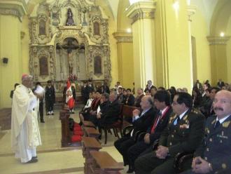 Trujillo: Curas aconsejarán a fieles cómo prevenir el dengue durante misas