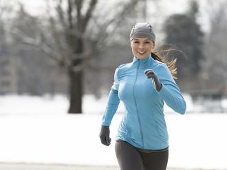 Cuatro cosas positivas que provoca el frío en tu apariencia