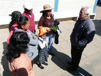 Huancayo: denuncian que docente castigó a correazos a sus alumnos