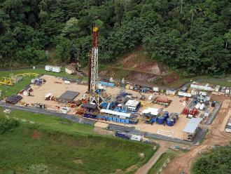 Perúpetro: Tres petroleras calificaron para competir por lote 192