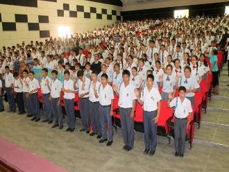 COAR Lambayeque funcionará provisionalmente en el colegio San José