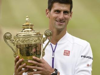 Wimbledon: Djokovic derrota a Federer y se consagra campeón