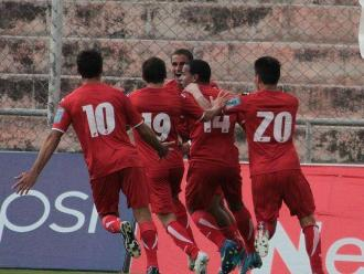 Ciencianó superó 2-0 a UTC y se mete en la pelea del Torneo Apertura