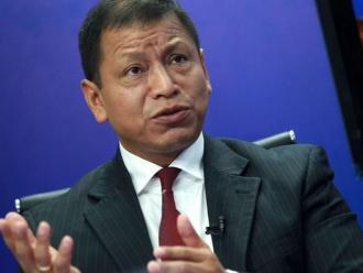 Maurate: Alza del sueldo mínimo está en manos del presidente Humala