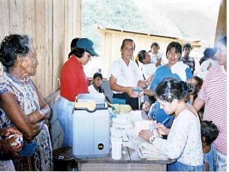 Puno: hay déficit de formuladores de proyectos de inversión en salud