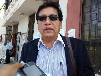 Lambayeque: piden intervención de autoridades de SUNEDU en universidad