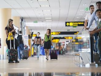 ¿Viajarás por el aeropuerto en Fiestas Patrias? Toma nota