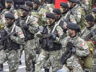 Fiestas Patrias: recomendaciones para asistir a la Parada Militar