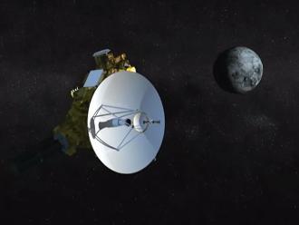 New Horizons: cinco datos de la misión espacial de la NASA que llegará a Plutón