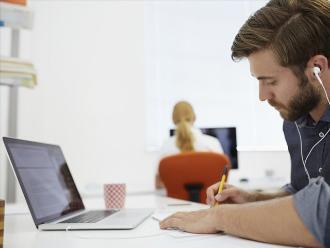 Aprende a potenciar tu rendimiento laboral