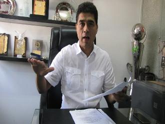 Niegan demanda para convocatoria a junta de accionistas en Tumán