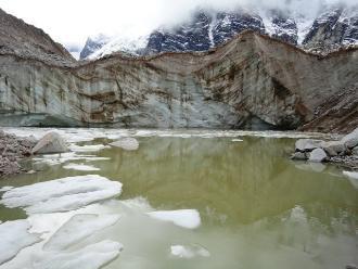 Cambio climático es ya la principal preocupación mundial, según encuesta
