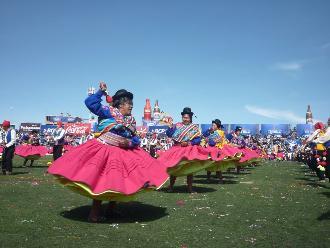 Arequipa: Corso de la Amistad tendrá un recorrido de más de 3 kilómetros
