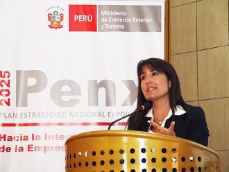 Ministra Silva descarta que Acuerdo Transpacífico encarezca medicamentos