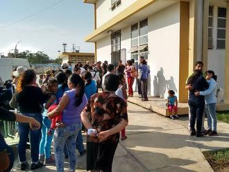 Cusco: llegan a Paruro restos de alcalde y chofer asesinados en Araypampa