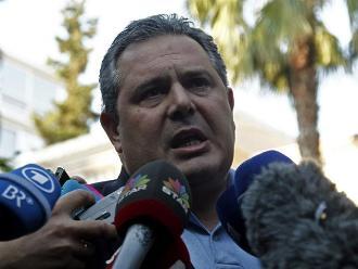 Grecia incurre en nuevo impago de deuda de 46 millones de euros al FMI