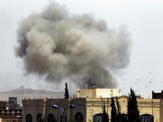 Yemen: al menos 21 muertos en ataques de la coalición árabe en Saná