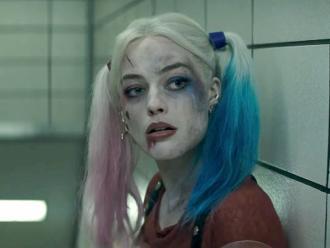Suicide Squad: 10 mejores momentos de Harley Quinn en el tráiler