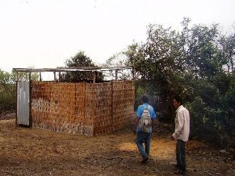 Lambayeque: solicitan mayor vigilancia en bosque de La Otra Banda