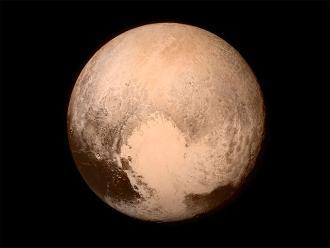 Reddit: NASA respondió preguntas sobre Plutón