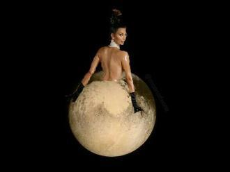 Plutón: famosos protagonizan divertidos memes