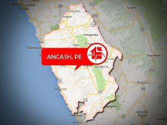 Áncash: movimiento sísmico de 4.3 grados se registró en Chimbote