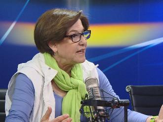 Susana Villarán advierte