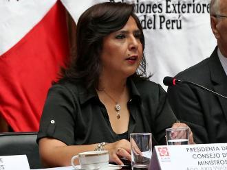 Jara: Comisión Belaunde incurre en vicios que anulan su legitimidad